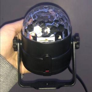 Other - Sound Activated Portable Strobe Light